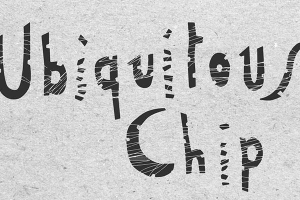 UBIQUITOUS CHIP
