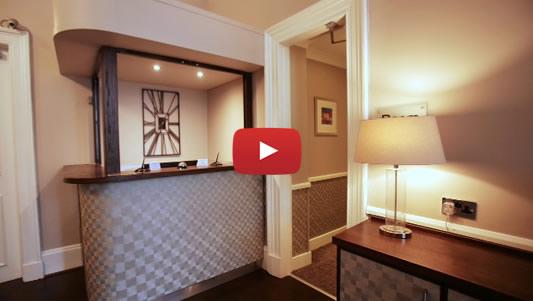 McQuade Apartment Videos